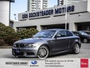 Used 2011 BMW 135i Coupe for sale in Vancouver, BC