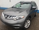 Used 2014 Nissan Murano AWD for sale in Kitchener, ON