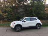 Photo of White 2016 Fiat 500