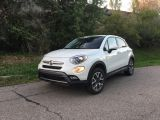 2016 Fiat 500 500X TREKKING ALL WHEEL DRIVE