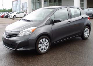 Used 2012 Toyota Yaris LE for sale in Petawawa, ON