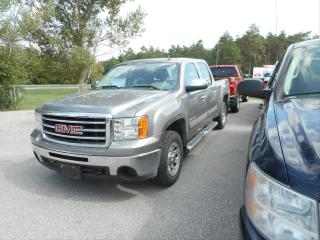 Used 2013 GMC Sierra 1500 SL for sale in Cameron, ON