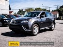 Used 2014 Toyota RAV4 LE for sale in Ottawa, ON