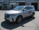 Used 2017 Hyundai Santa Fe XL Luxury for sale in Kingston, ON