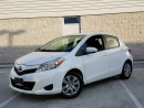Used 2012 Toyota Yaris LE-AUTOMATIC-FULL OPTIONS for sale in York, ON