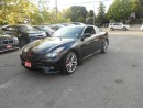 Used 2012 Infiniti G37 X Sport (A7) for sale in Scarborough, ON