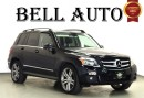 Used 2010 Mercedes-Benz GLK-Class GLK350 4MATIC LEATHER BLUETOOTH for sale in North York, ON