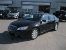 Used 2014 Chrysler 200 Touring for sale in Richmond, ON