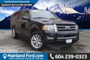 New 2017 Ford Expedition Max Limited - Navigation - Cooled Seats for sale in Surrey, BC