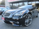 Used 2012 Infiniti G37X  SPORT-NAVIGATION-CAMERA-AWD-LOADED for sale in Scarborough, ON