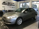 Used 2013 Dodge Dart SXT/Rallye for sale in Coquitlam, BC