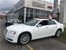 Used 2014 Chrysler 300C AWD.. This CAR IS Like NEW for sale in Burlington, ON