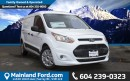 New 2017 Ford Transit Connect XLT CRUISE CONTROL, KEYLESS ENTRY, MYKEY for sale in Surrey, BC