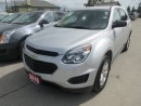 Used 2016 Chevrolet Equinox FUEL EFFICIENT LT EDITION 5 PASSENGER 2.4L - DOHC ENGINE.. ALL WHEEL DRIVE.. FACTORY WARRANTY.. CD/AUX/USB INPUT.. BACK-UP CAMERA.. for sale in Bradford, ON