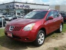 Used 2010 Nissan Rogue SL for sale in Brampton, ON