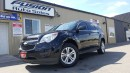 Used 2013 Chevrolet Equinox LS-AWD-BLUETOOTH-1 OWNER-FACTORY WARRANTY for sale in Tilbury, ON