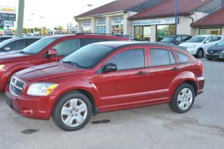 Used 2008 Dodge Caliber LS for sale in Aurora, ON