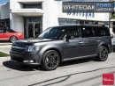 Used 2015 Ford Flex SEL, AWD, NAVIGATION, BLIND SPOT  AWARENESS for sale in Mississauga, ON