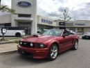 Used 2008 Ford Mustang GT-cali edition for sale in Mississauga, ON
