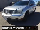 Used 2005 Chrysler Pacifica Pacifica Touring for sale in North York, ON