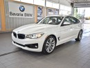 New 2016 BMW 328i xDrive Gran Turismo for sale in Edmonton, AB