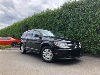 Used 2016 Dodge Journey SE for sale in Surrey, BC