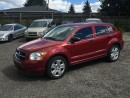 Used 2007 Dodge Caliber LX for sale in Owen Sound, ON