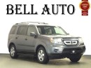Used 2011 Honda Pilot LX 8 PASSENGER - USB CONNECTION - TRACTION CONTROL for sale in North York, ON