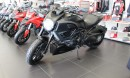 Used 2013 Ducati Diavel  Dark for sale in Oakville, ON