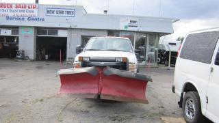 Used 2008 Ford F-250 v plow for sale in North York, ON