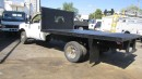 Used 2001 Ford F-450 13 feet flat bad for sale in North York, ON