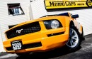 Used 2009 Ford Mustang V6 4.0L Engine! MANUAL! ONLY $133/bi-weekly! for sale in St Catharines, ON