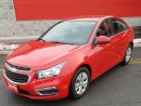 Used 2015 Chevrolet Cruze 1LT for sale in Cornwall, ON
