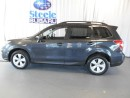 Used 2015 Subaru Forester i Touring for sale in Dartmouth, NS