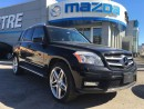 Used 2012 Mercedes-Benz GLK-Class GLK350 4MATIC NAVIGATION LEATHER BLUETOOTH PAN SUN for sale in North York, ON