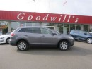 Used 2007 Mazda CX-9 GS for sale in Aylmer, ON