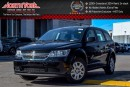 New 2017 Dodge Journey New Car SE|Keyless_Go|Dual Climate Cntrl|Power Options|Trac. Control for sale in Thornhill, ON