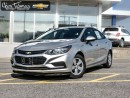 New 2017 Chevrolet Cruze LS Manual for sale in Gloucester, ON