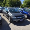 Used 2010 Honda Civic FULLY CERTIFIED- JUST ARRIVED 4 DOOR AUTOMATIC for sale in Scarborough, ON