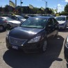 Used 2013 Nissan Sentra JUST ARRIVED- FULLY CERTIFIED FE+E CLEAN CP for sale in Scarborough, ON