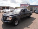 Used 2008 Dodge Dakota ST for sale in Brampton, ON