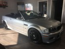 Used 2003 BMW 3 Series M3 SMG Convertible for sale in London, ON
