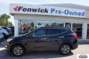 Used 2014 Hyundai Santa Fe Premium for sale in Sarnia, ON