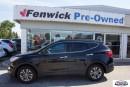 Used 2014 Hyundai Santa Fe Premium for sale in Sarnia, ON