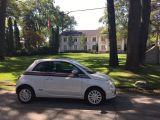 2012 Fiat 500 GUCCI COUPE