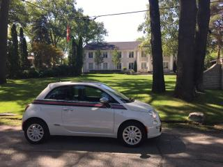 a2c78a0d4 2012 Fiat 500 GUCCI COUPE for sale in Toronto