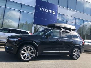 Used 2017 Volvo XC90 Hybrid T8 PHEV Inscription for sale in Surrey, BC