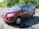 Used 2005 Pontiac Montana Sv6 1SB FWD for sale in Brockville, ON