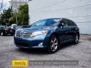 Used 2012 Toyota Venza AWD V6 (A6) for sale in Ottawa, ON