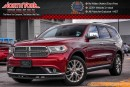Used 2015 Dodge Durango Citadel AWD|7-Seater|Leather|Nav|Sunroof|Backup Cam|20